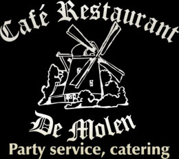 cafe rest.de molen