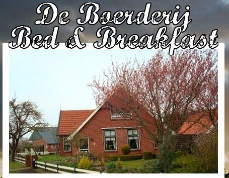 Bed en Breakfast de Boerderij