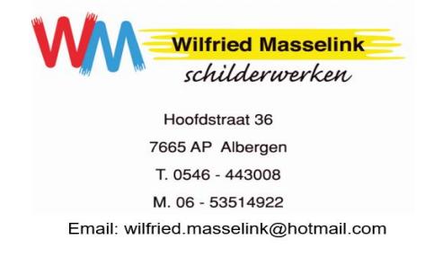 wilfried masselink